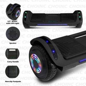 CHO Electric Smart Self Balancing Scooter