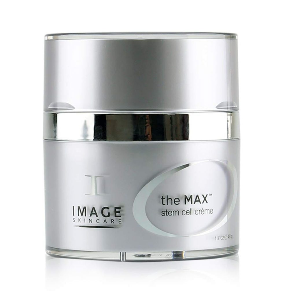 IMAGE Correcting Peptide Powered Sun Damage Protection Stem Cell Cream