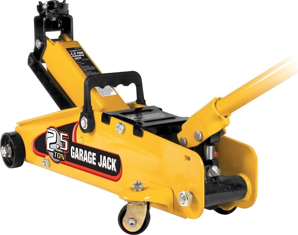 Performance Tool W1640 Floor Jack