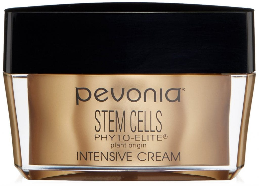 Pevonia Clinically Proven Face And Neck Rejuvenating Stem Cells Cream
