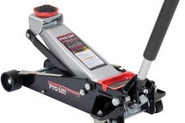 Pro-LifT High Lift Floor Jack