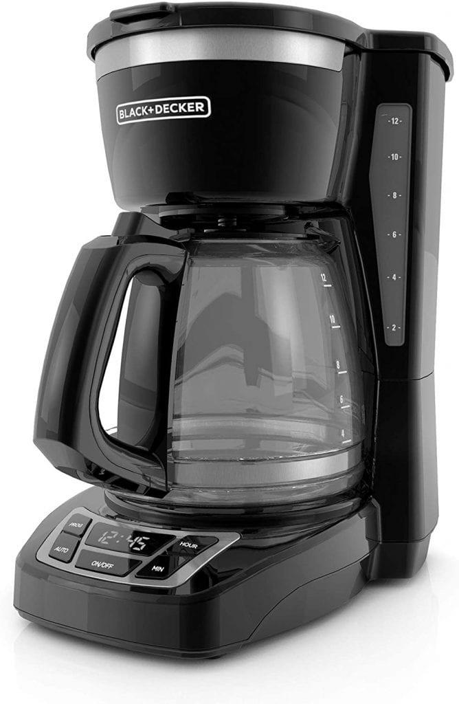 BLACK+DECKER CM1160B Coffeemaker