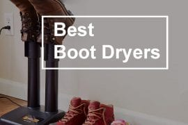 Best Foot Dryer