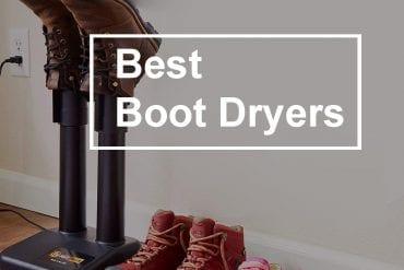 Best Foot Dryer