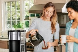 Coffee Makers under $100
