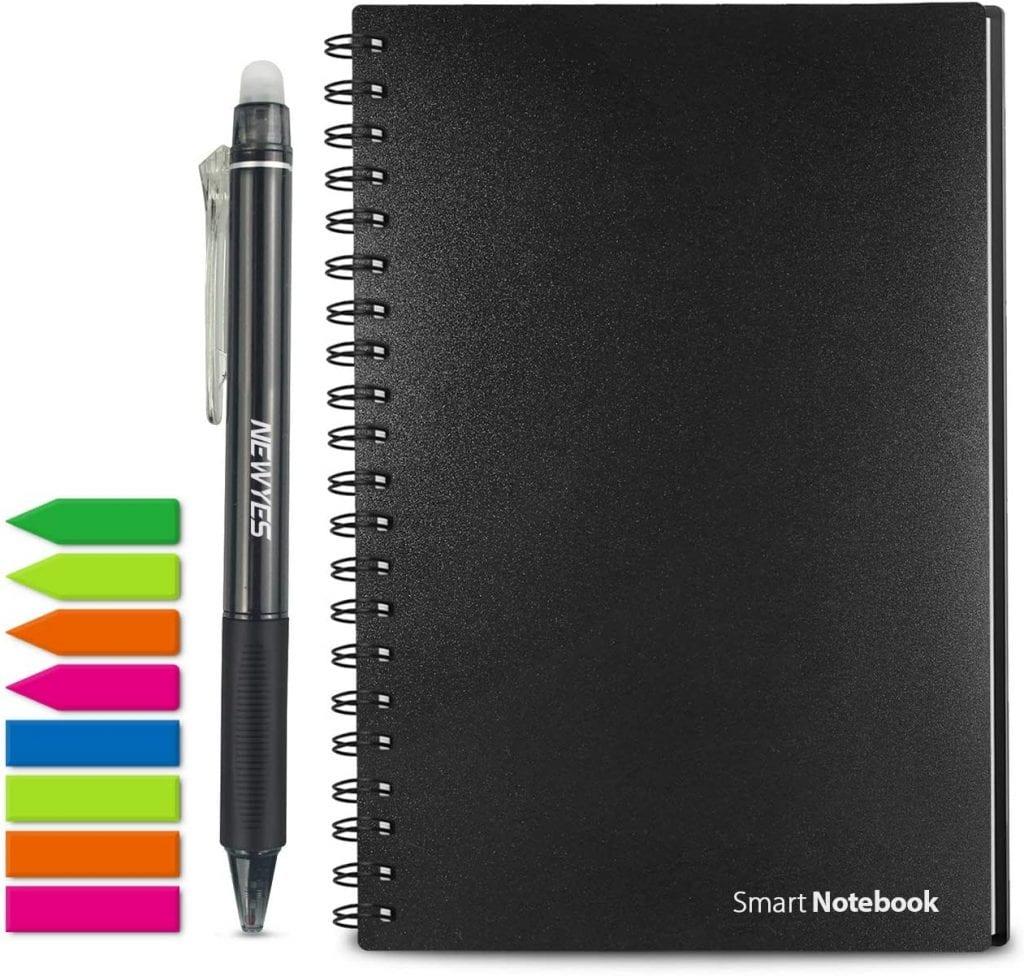 Homestic Reusable Smart Notebook