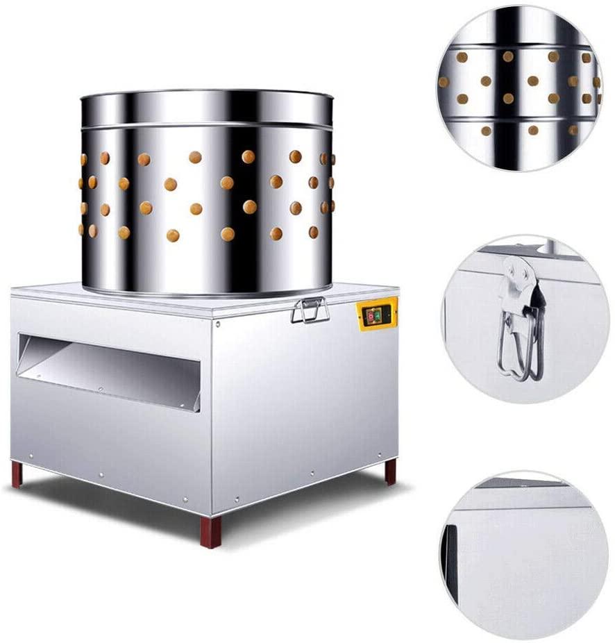 LQGPSX Automatic Poultry Plucker