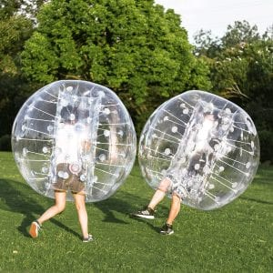 Popsport Inflatable Eco-Friendly Comfy Design Bumper Ball