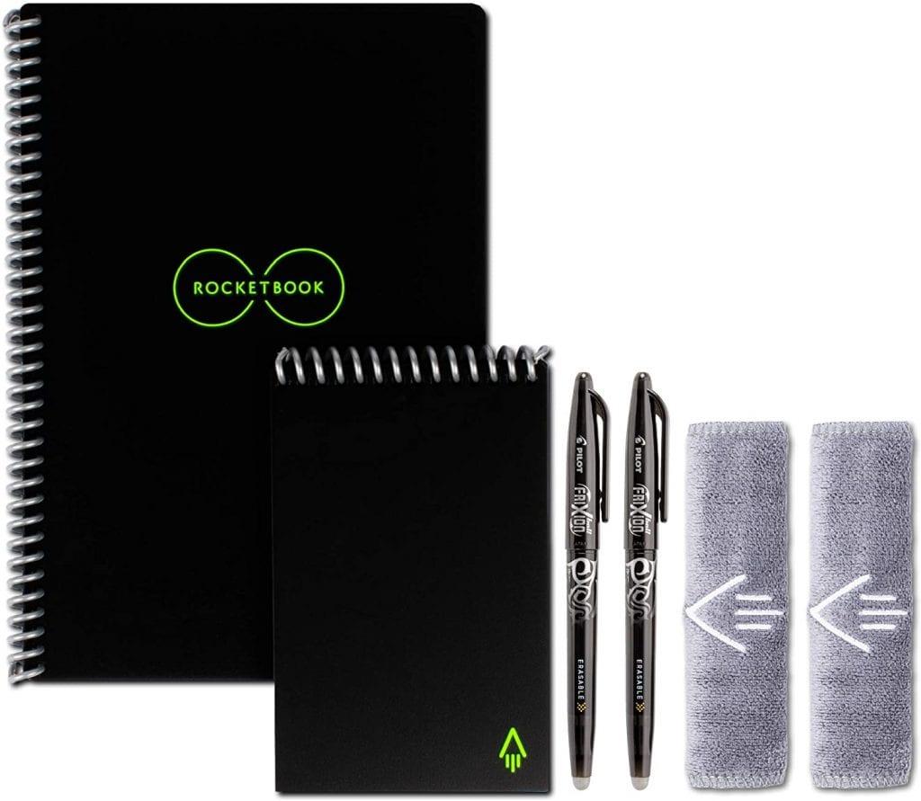 Rocketbook Executive Smart Notebook