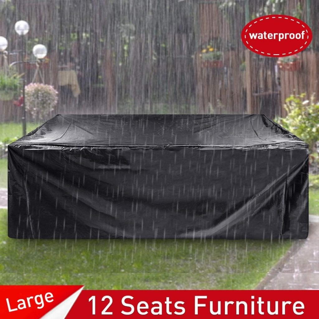 Visit The Essort Waterproof Set Outdoor Covers Extra Large