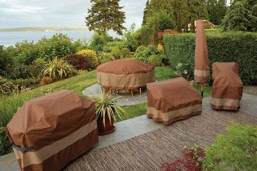 Waterproof Patio Sofa Covers