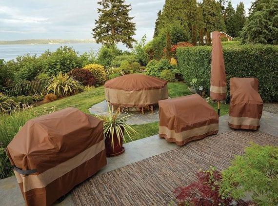 Waterproof Patio Sofa Covers
