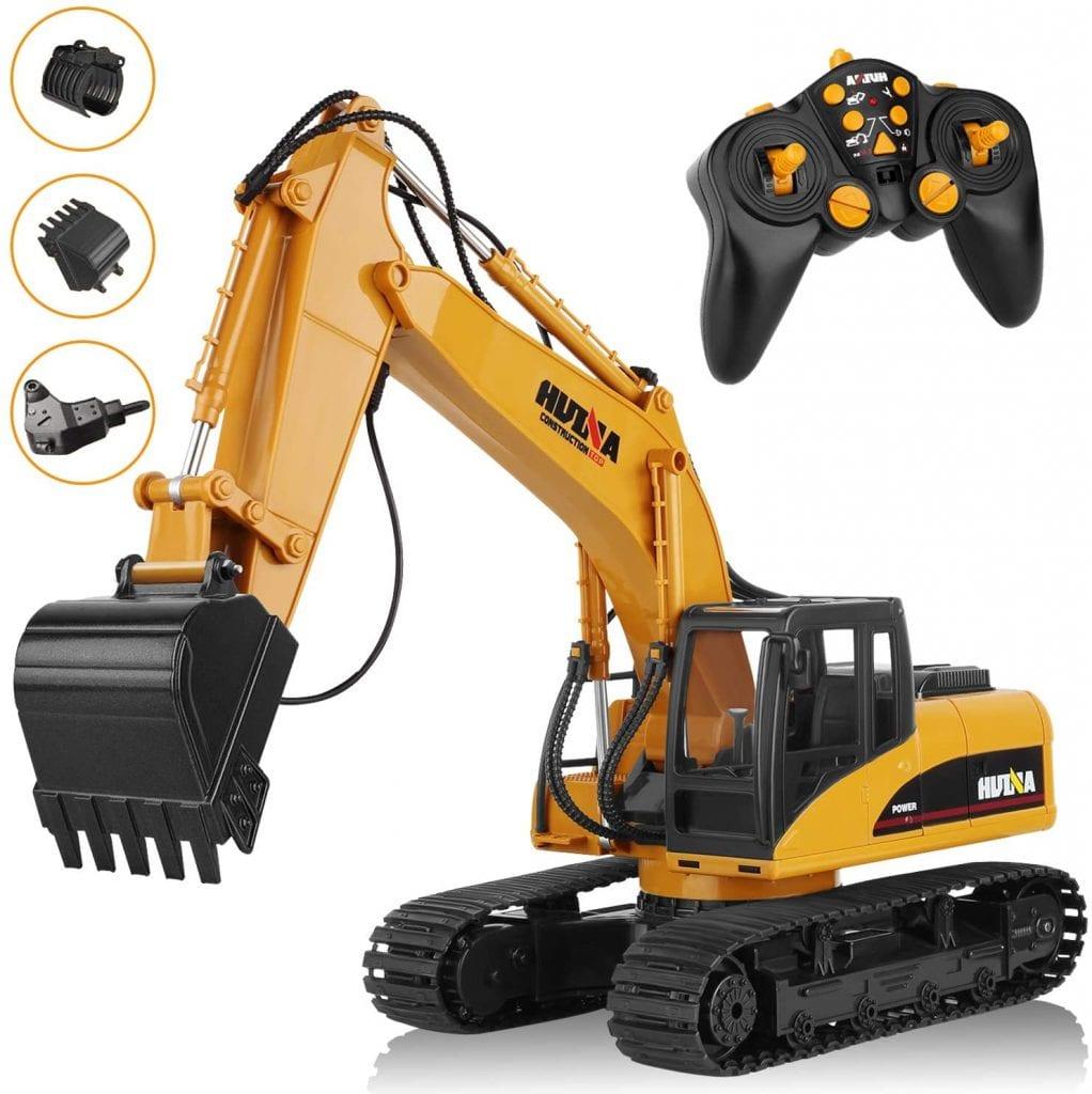 AOKESI Full Functional Excavator