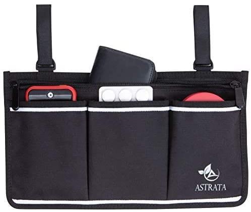 ASTRATA Wheelchair Side Bag