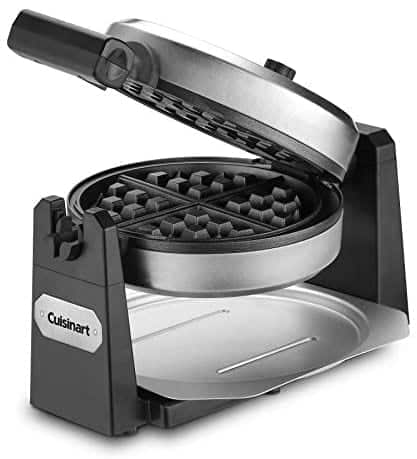 Cuisinart WAF-F10 Maker Waffle Iron