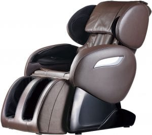 FDW Electrical UL Approval Reclining Full Body Vibration Massage Chair
