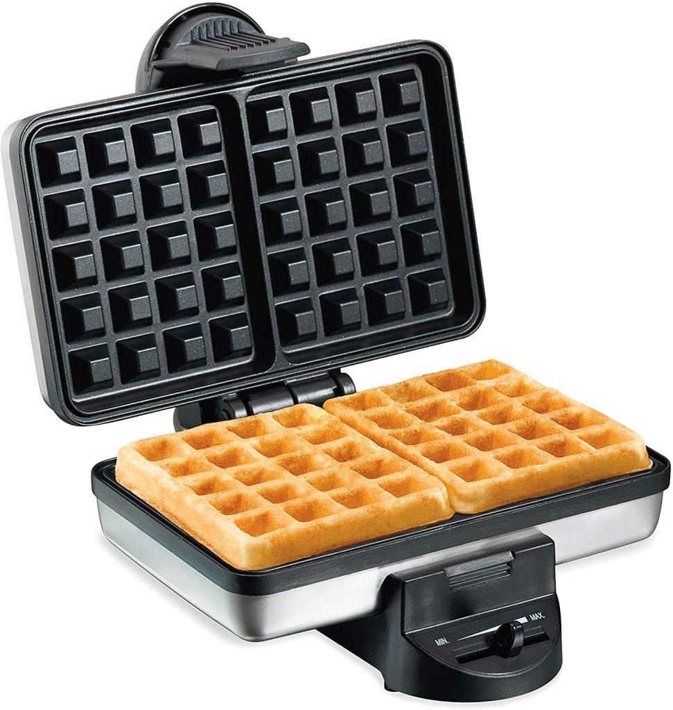 Hamilton Beach 26009 Waffle Maker
