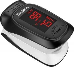 Metene Portable Oximeter