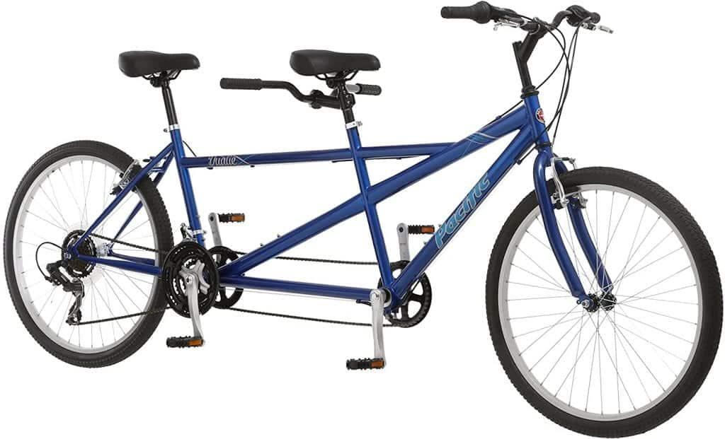 Pacific Dualie Tandem Bike