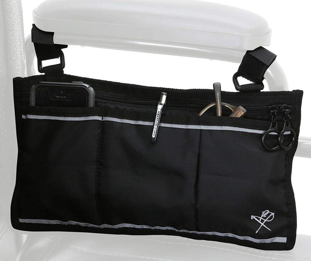 Pembrook Wheelchair Side Bag