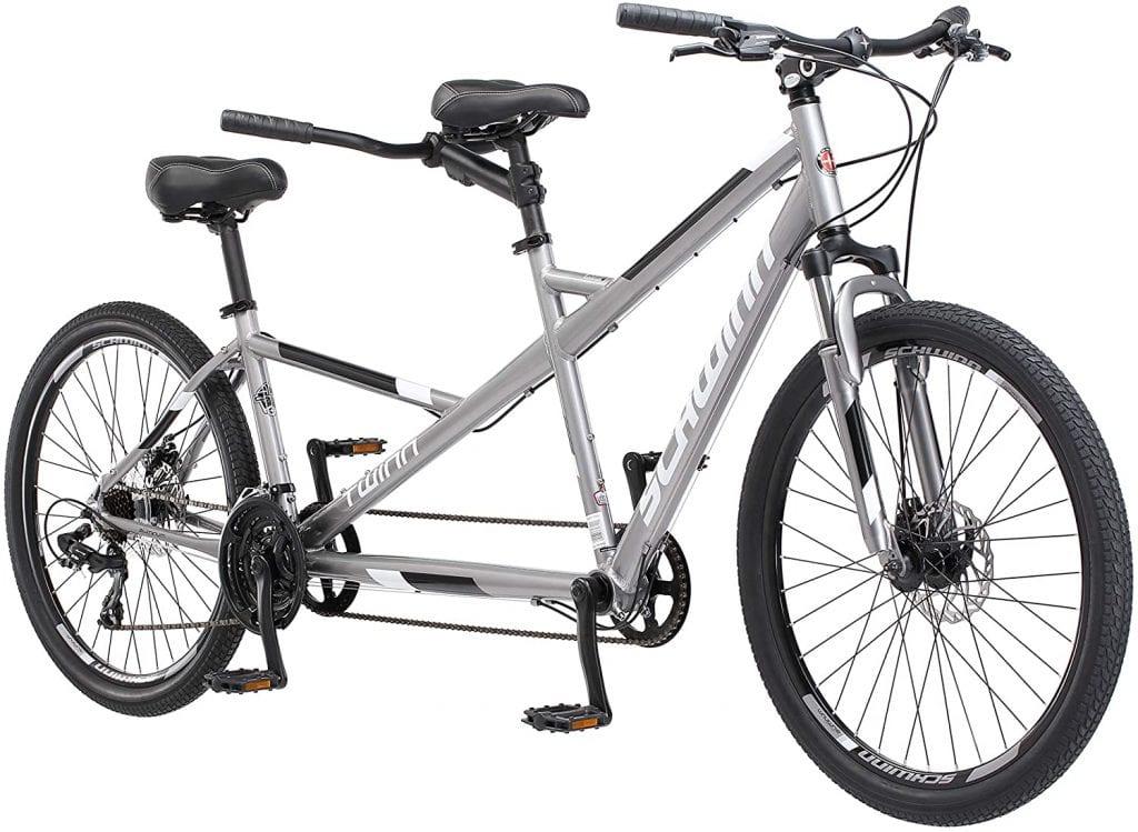 Schwinn Twinn Classic Tandem Bike