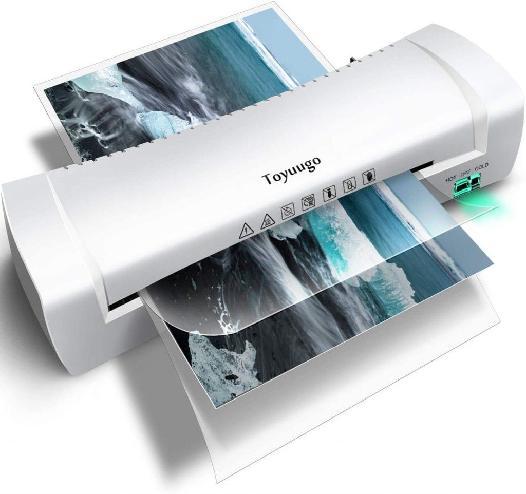 Toyuugo Thermal Laminating Machine