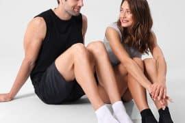 Ankle Socks for Men & Women