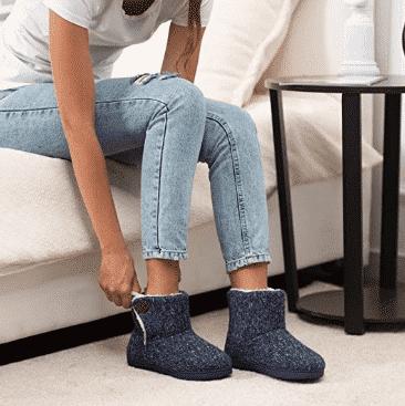 Best Warm Slippers For Women