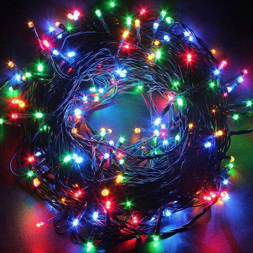 Twinkle Star 66 Ft Fairy String Lights