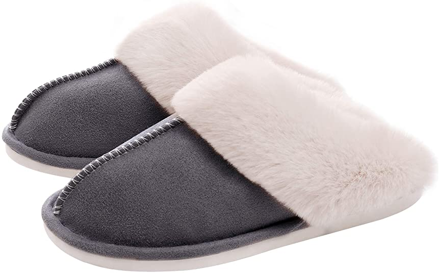 WATMAID Slip-on Women's House Slippers