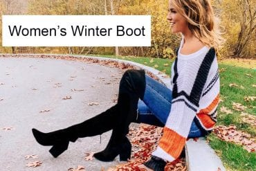 Women's winter boot
