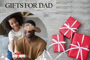 Best Gift Ideas for Dad
