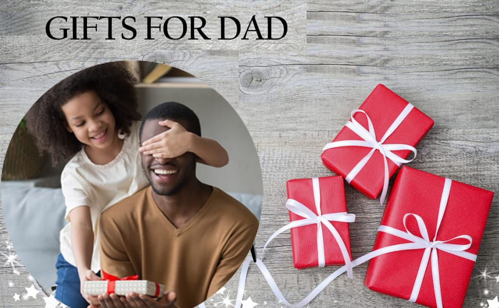 7-19mm Gifts for Dad Christmas from Daughter or Son