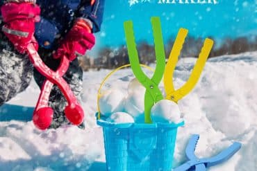 Best Snowball Maker