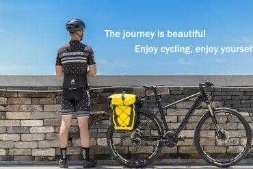 Bicycle Pannier