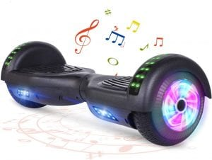 """FLYING-ANT Two-Wheel 6.5"""" Hoverboard"""