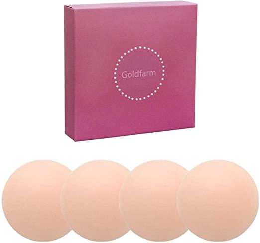 Goldfarm Nippleless Covers