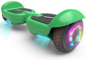 HOVERSTAR All-New Hoverboard HS2.0