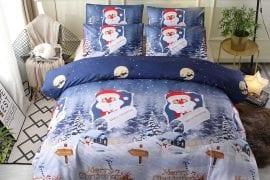 Christmas Bedding Set
